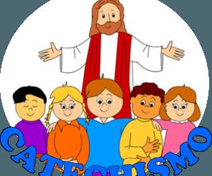 MODULO ISCRIZIONE CATECHISMO (1elementare- 2 media)