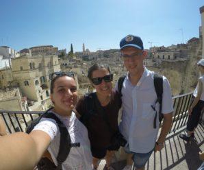 Giovani in ascolto: quattro oratori alla scoperta di Taranto con Caritas