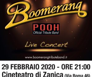 Concerto Boomerang