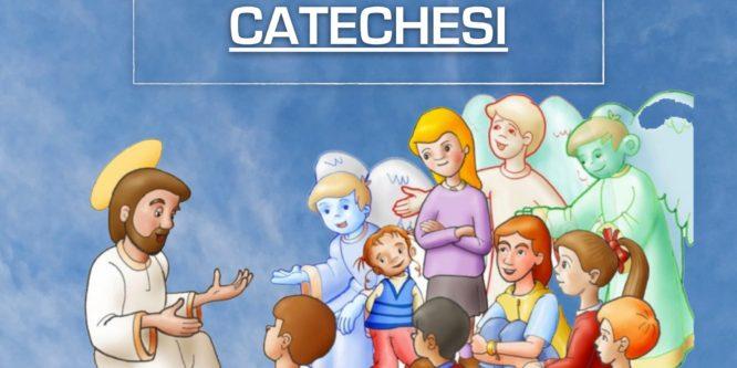 Comunicato per la catechesi