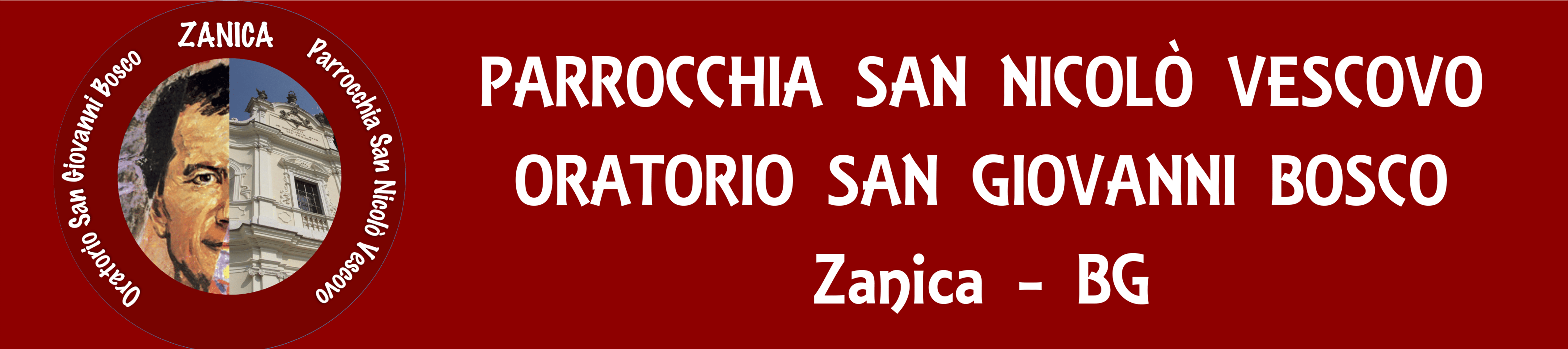 Parrocchia Zanica -